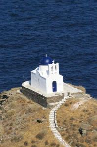 Entre Cyclades et Sporades, que choisir?