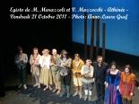 L'Egisto à l'Athénée - 21 octobre 2011 - Photo: AL Graf