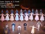 E.Onéguine  ballet de J. Cranko - Photo: AL Graf