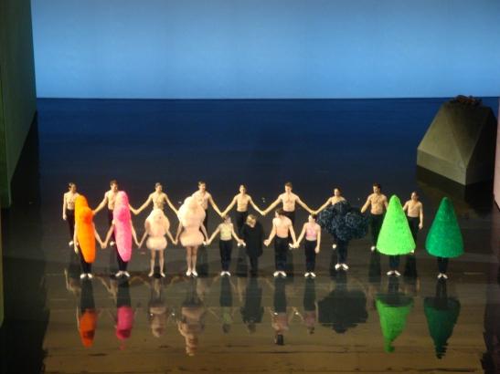 Costumes de Sous Apparence - Photo: Anne-Laure Graf