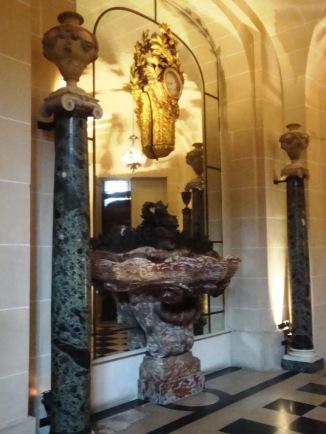 Musée Camondo, galerie du rez de chaussée bas - Anne-Laure Graf