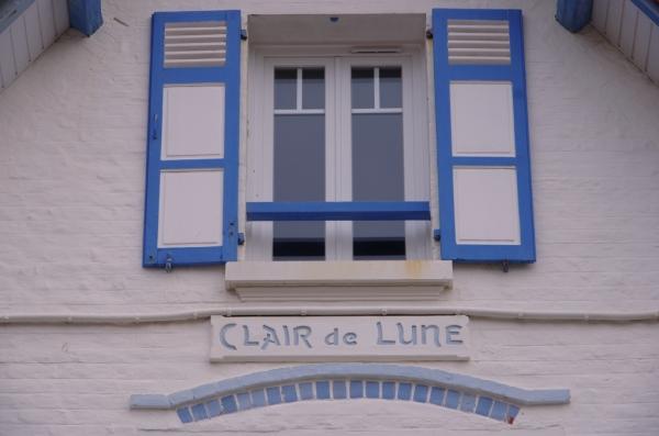 Clair de Lune -Touquet - Anne-Laure Graf