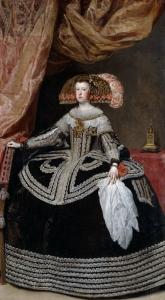 Diego_Velázquez_Famille royales espagnole
