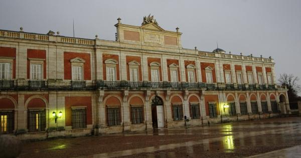 Palais Aranjuez