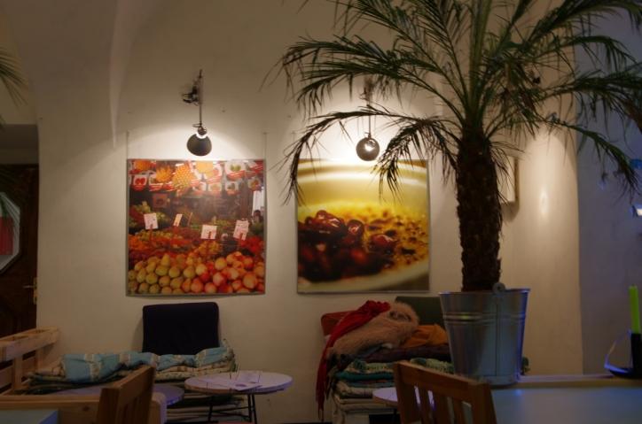 Hamsa décoration
