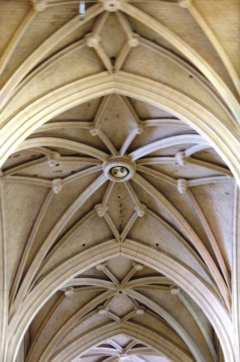 St Gervais St Protais Bdef