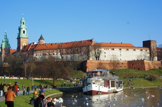 Vue Wawel Bdef