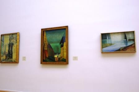 Kunsthalle Musée des Beaux Arts Hamburg
