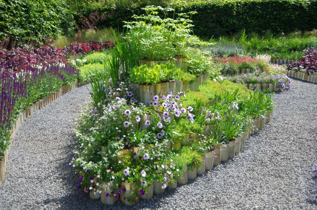 Les 7 p ch s capitaux version jardin envie d 39 ailleurs for Jardin 7 peches capitaux