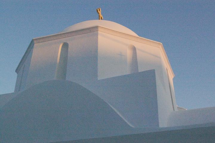 Crépuscule orhodoxe - 2008