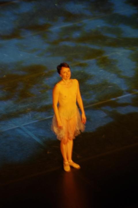 Clairemarie Osta - Anne-Laure Graf