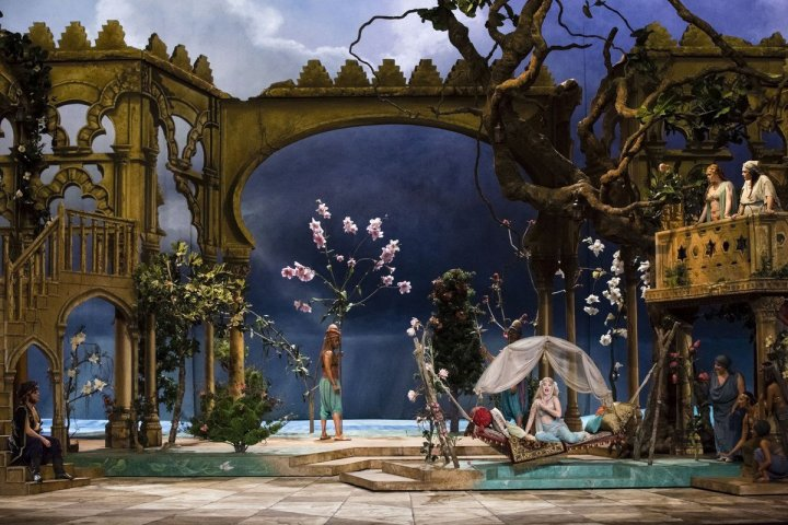 Copyright: Agathe Poupeney et Opéra national de Paris
