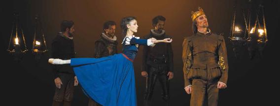 Copyright: Ballet du Capitole