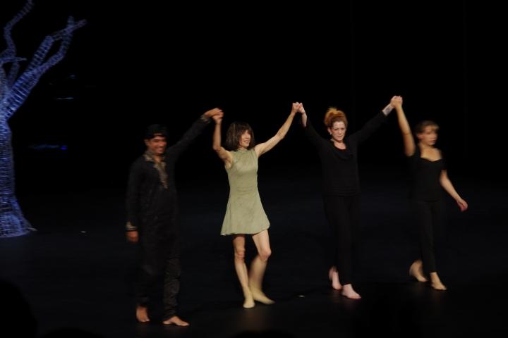 1° ballet