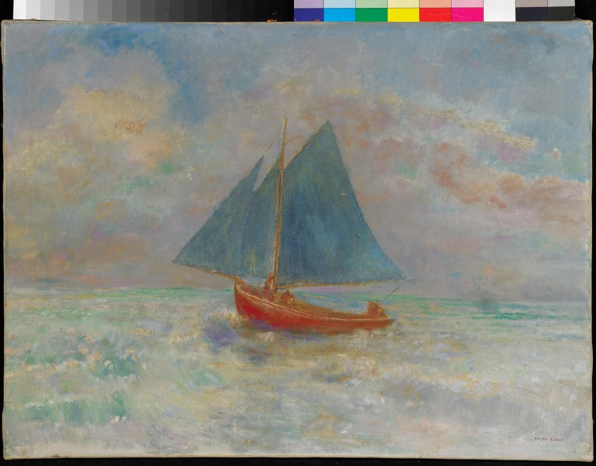 Villa Flora: la collection privée des Hahnloser au Musée Marmottan Monet