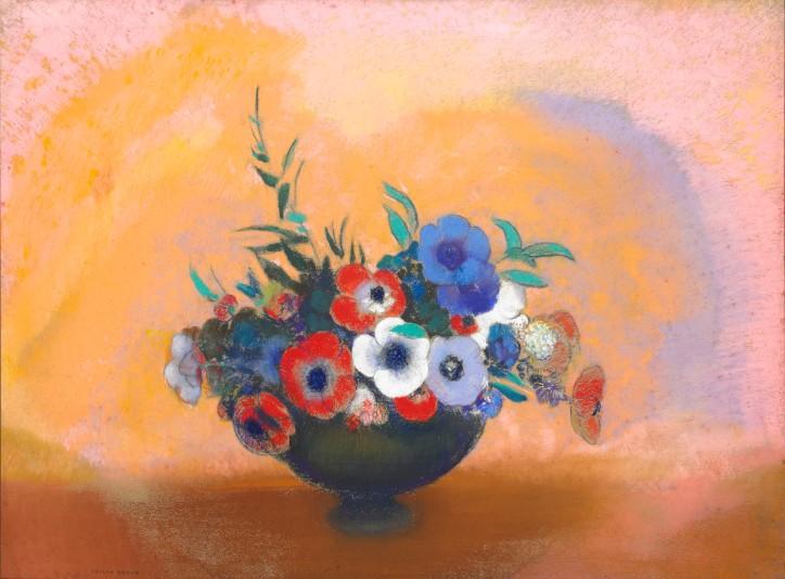 odilon_redon_les_anemones