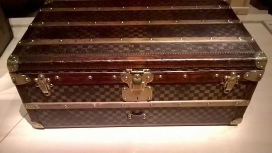 Louis Vuitton Grand Palais Volez, voguez, voyagez