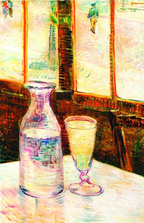 Van-Gogh-Absinthe