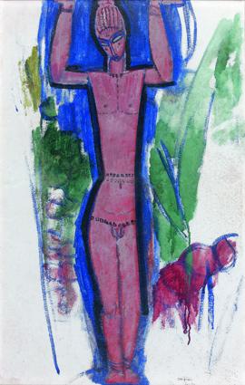BD Modigliani