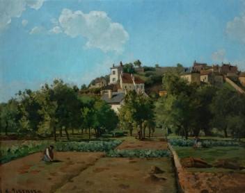 3_pissarro_le_jardin_a_maubuisson_pontoise