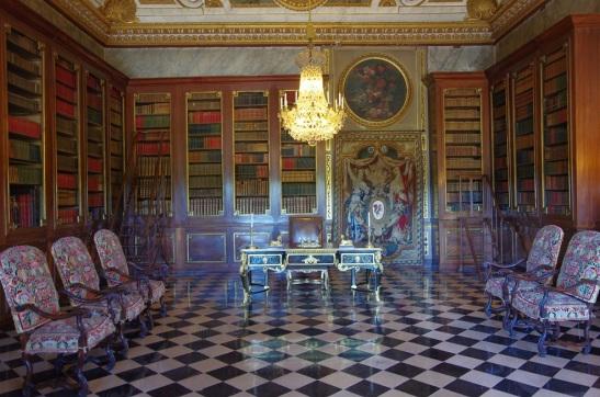 Bibliothèque Bdef