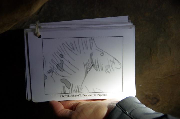 cheval Margot