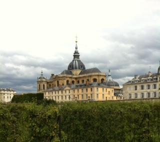 cathedrale Versailles_ Blog Envie d'ailleurs