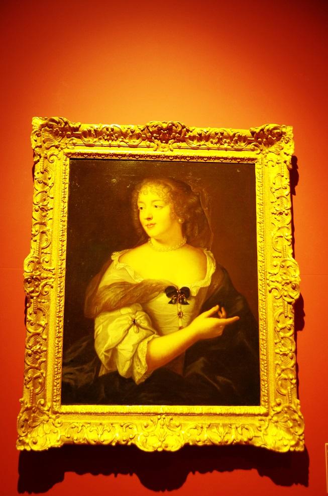Madame de Sévigné_Envie d'ailleurs - Anne-Laure FAUBERT
