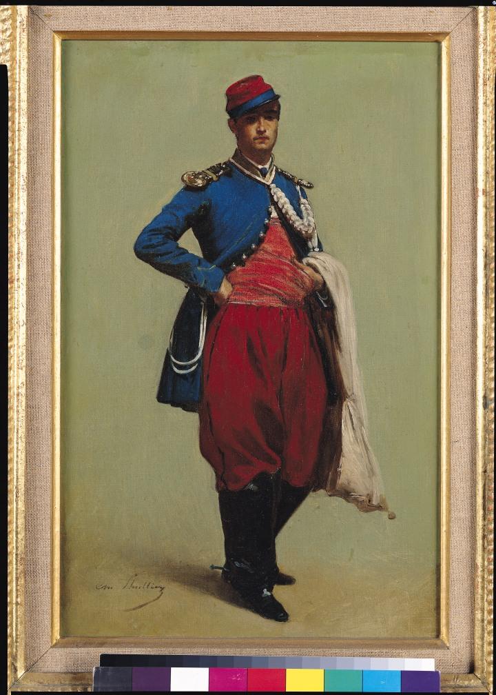 1-charles_lhullier_portrait_de_claude_monet_en_uniforme