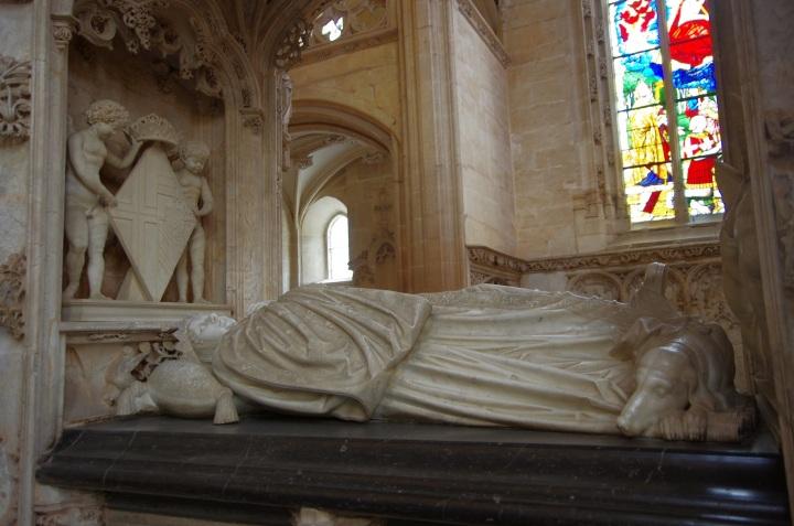 gisant Marguerite Bdef
