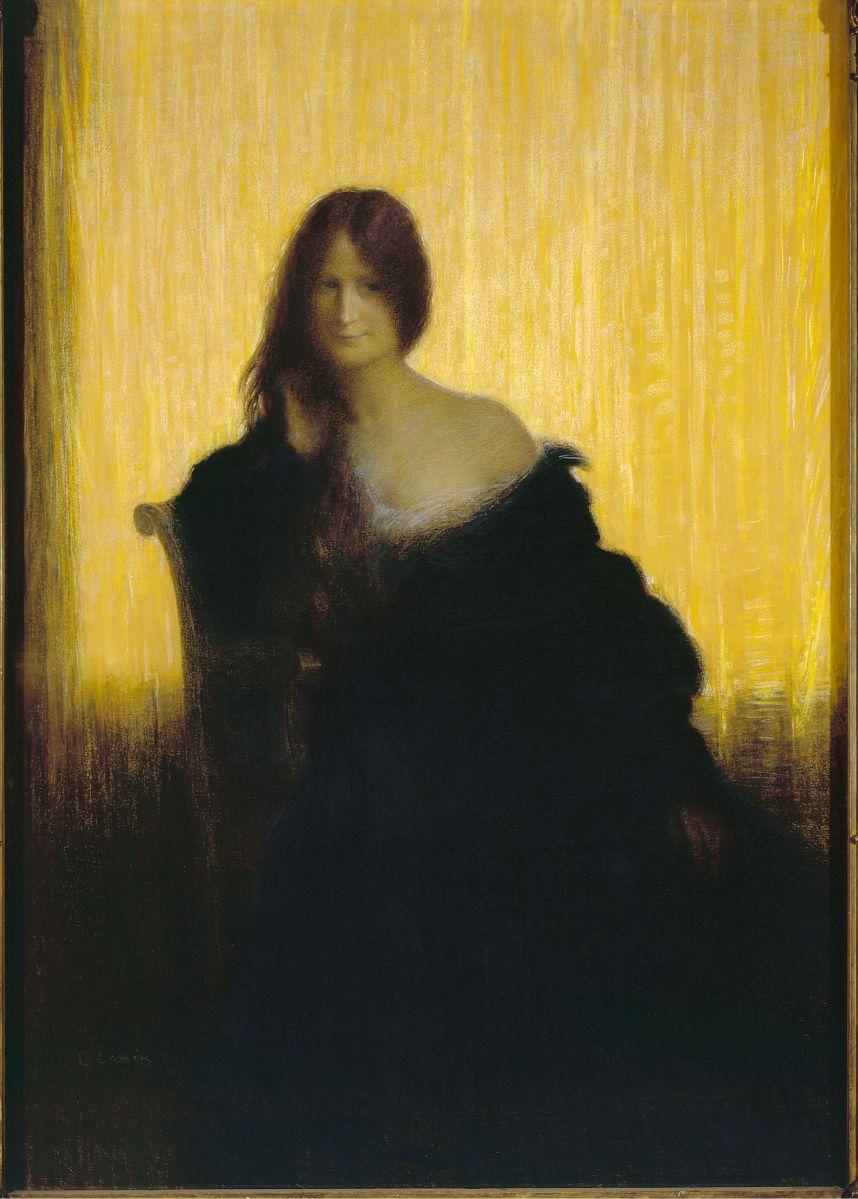 Exposition « L'art du pastel de Degas à Redon » au Petit Palais : une plongée dans un genre longtemps sous-estimé