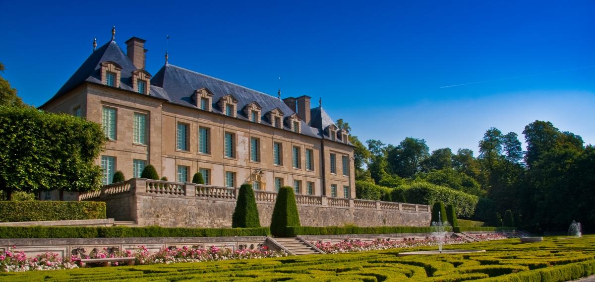 La réouverture du château d'Auvers sur Oise : un parcours immersif dans l'univers des Impressionnistes