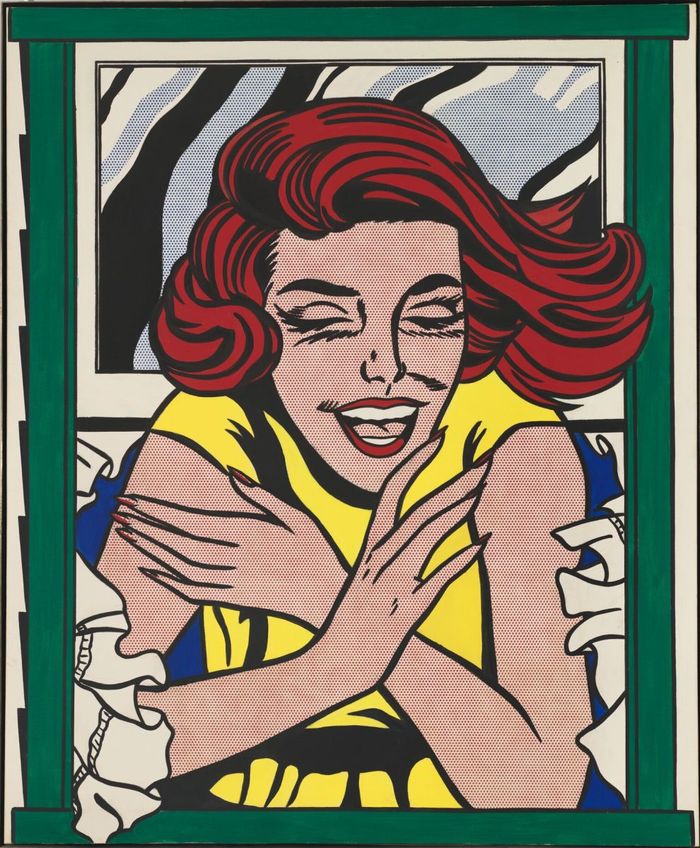 L'exposition Pop art au Musée Maillol : icons that matter ?