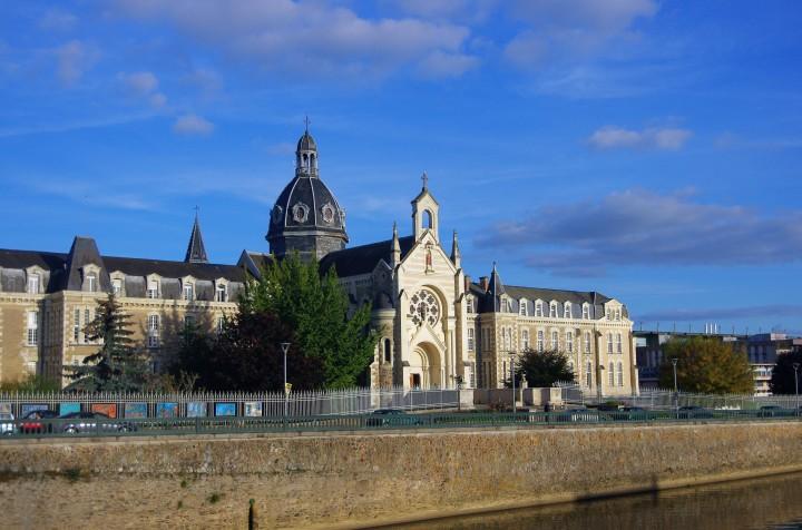 Château Gontier