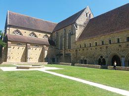 Abbaye de l'Epau_2018