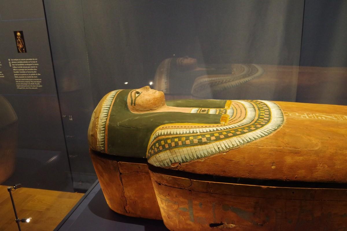 Une histoire du monde en 100 objets du British Museum au musée de Valenciennes : une exposition reflet de l'histoire de l'humanité
