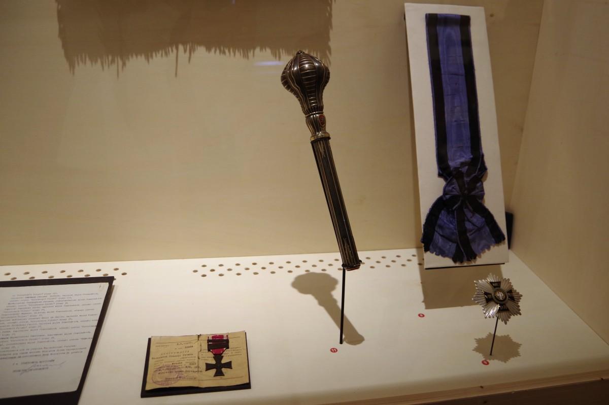 A l'est la guerre sans fin 1918-1923 au musée de l'Armée
