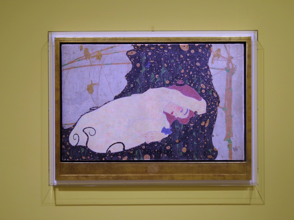 Schiele / Basquiat à la Fondation Louis Vuitton