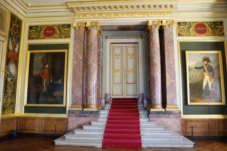 Louis Philippe et Versailles_1enviedailleurs.com