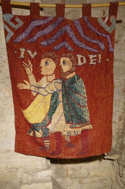 Musée de l'histoire du judaïsme