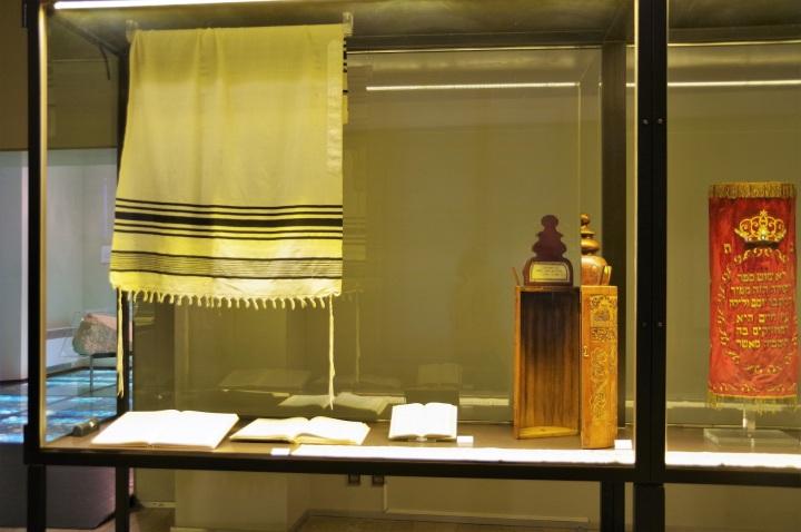 Musée de l'histoire du Judaisme_Gérone_1enviedailleurs.com
