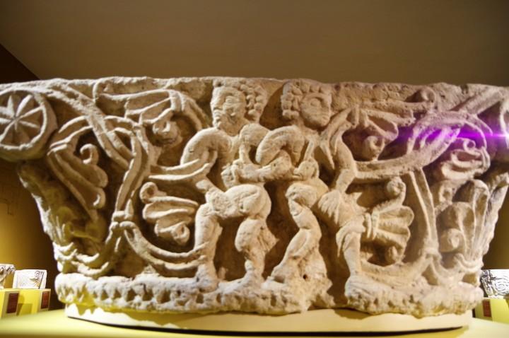 Sculpture des gémeaux_1enviedailleurs.com