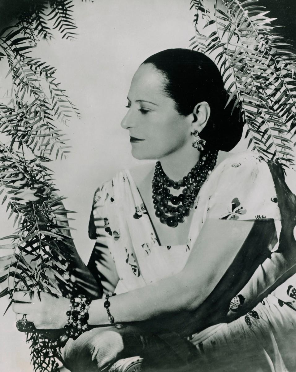"""""""Helena Rubinstein. L'aventure de la beauté"""" au musée d'art et d'histoire du Judaïsme"""
